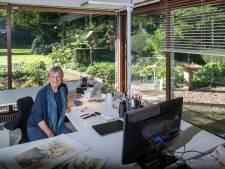 Marjolein Bastin is wereldberoemd maar niet te groot voor Ede: 'De Veluwe betekent alles voor mij'