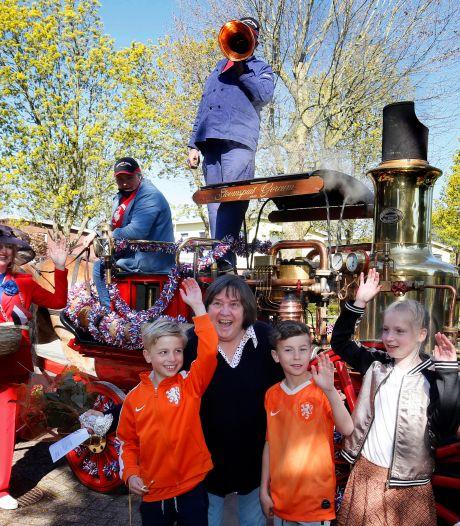 Deze 46 mensen uit Rivierenland hebben een koninklijke onderscheiding ontvangen