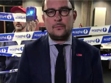 Le Vlaams Belang pris en flagrant délit de fake news?