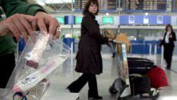 Brengt nieuwe technologie een einde aan de strenge vloeistofregels voor handbagage?