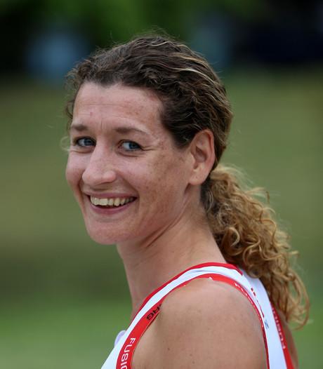 Sliedrechtse Marleen Honkoop behoort tot de vaderlandse triatlontop