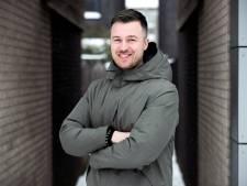 Speler Nils Peters moet als nieuwe trainer discipline aanhalen bij SCH'44: 'Dankbaar voor deze kans'