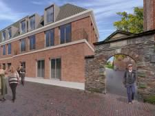 Dit wordt het nieuwe woongebouw in het Hortuspark in Harderwijk