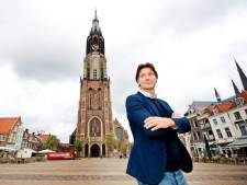 Delft steekt miljoen euro in grootse musical over Willem van Oranje