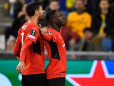 Kamaldeen Sulemana beul van Vitesse: Rennes wint boeiend voetbalgevecht in GelreDome