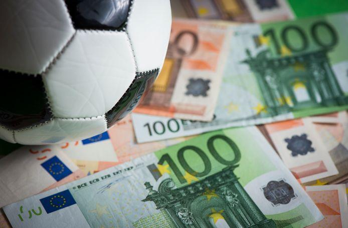 Fraude voetbal
