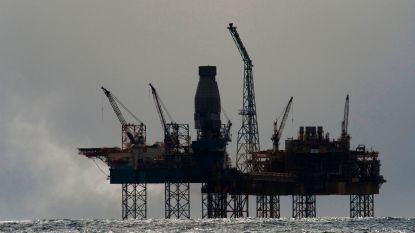 Brent-olie voor het eerst sinds mei boven 80 dollar