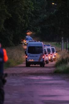 Toutes les mesures de sécurité levées dans le Limbourg