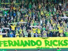 Handjevol Fortuna-fans blijft in cel na rellen