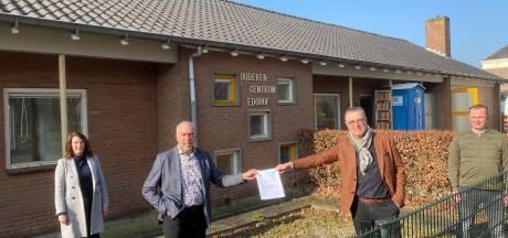 Sociom zoekt vrijwilligers voor  'studentenhuis voor senioren' ONS Thuis