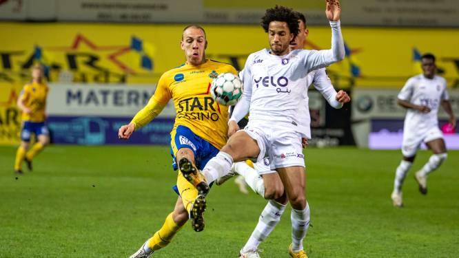 """Beerschot pakt gevleide zege op veld van Waasland-Beveren: """"Efficiëntie was de sleutel van de match"""""""