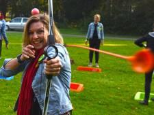 Tientallen Sara's verzamelen zich in Oosterhout: 'Vijftig is maar een getal'