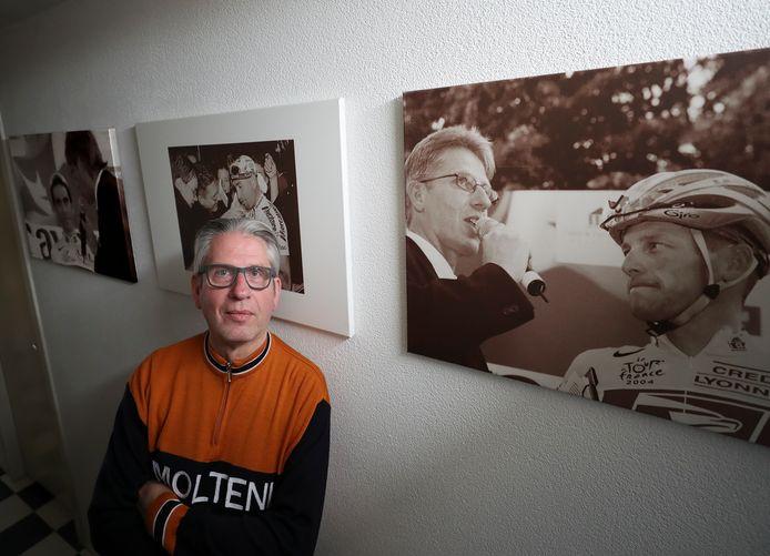 Somerenaar Rien van Horik.