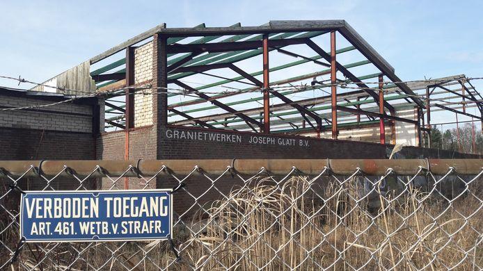 Op het terrein van de voormalige Glatt-fabriek in Putte moet medio 2022 de bouw beginnen van een wooncomplex voor 450 arbeidsmigranten.