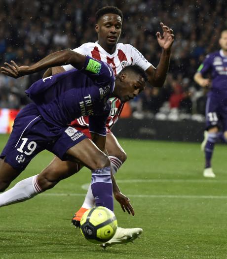 Toulouse ook volgend seizoen in de Ligue 1