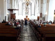 Grote Kerk Wageningen wordt vanaf nu gehuurd voor kerkdiensten
