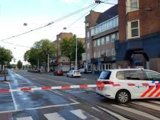 Granaat ontploft voor de deur van Amsterdams restaurant