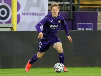 Goed nieuws voor Anderlecht: Verschaeren stap dichter bij contractverlenging