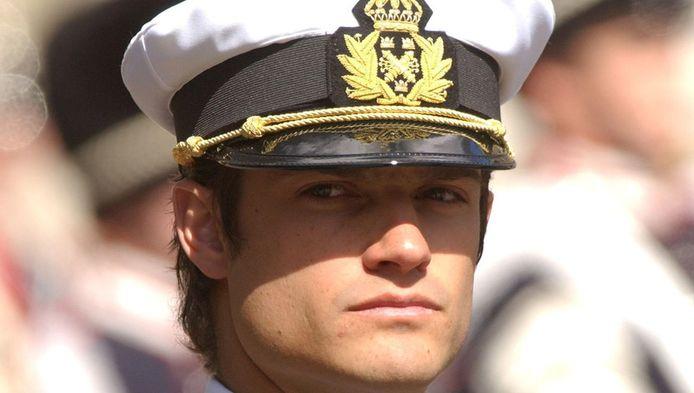 Carl Philip de Suède est le plus beau.