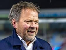 De Graafschap-trainer De Jong: 'Moeten blij zijn dat we tegen Ajax mogen spelen'
