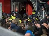 'Speaker FC Twente weigerde politietekst'