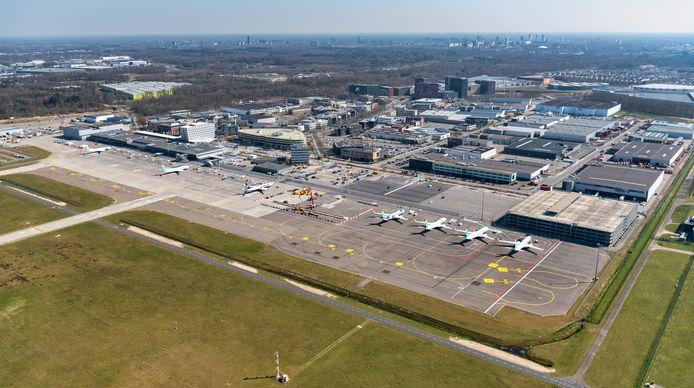 Apparatuur uit het Chinese Wuhan moet nog dit jaar de luchtkwaliteit boven ook Boxtel gaan meten. Om onder meer de invloed daarop van het vliegverkeer vanaf Eindhoven Airport in kaart te brengen.