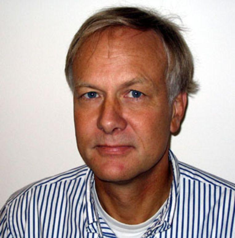 Eduard Verhagen Beeld