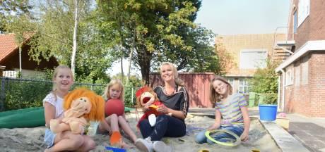'Met de creatieve kinderopvang valt voor mij alles op z'n plek'