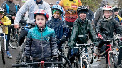 Nu inschrijven voor mountainbiketocht op paasmaandag aan de Donk