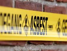 Zelf asbest verwijderen komt inwoner Geesteren duur te staan