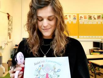 Ruimt jouw kind niet graag op? Juf Sara zorgt met prentenboek 'Alieke het Rommelmieke' voor wat extra motivatie