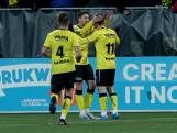 Samenvatting   VVV-Venlo - FC Emmen