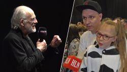 Honderden fans betalen 65 euro voor foto met Christopher 'Doc Brown' Lloyd op FACTS
