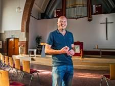 Noorderlicht-dominee zet 'toeristenkerk' op in Rotterdam