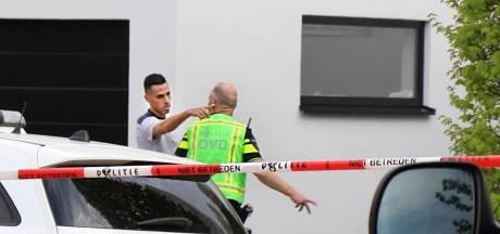 Overval op woning PSV-spits Zahavi: vrouw en ook kinderen vastgebonden