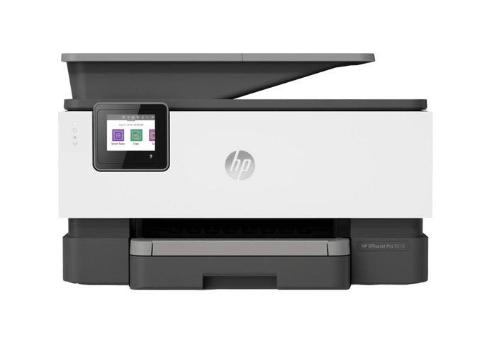 HP OfficeJet 9010.