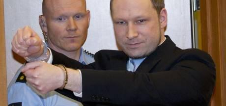 Nieuw rapport: Breivik toch toerekeningsvatbaar