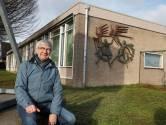 Oud-onderwijzer redt kunstwerk op Stokkumse school: 'Het herinnert aan ruim honderd jaar onderwijs'