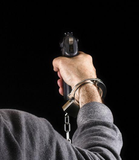 Jaren cel en tbs geëist voor gewelddadige overvallen: 'Gewetenloos en geen geweld schuwend'