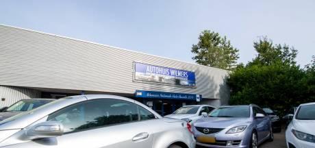 'Oplichting bij Apeldoornse garage', branche-organisatie: 'Deze man mag nooit meer een auto verkopen'