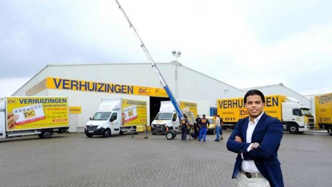 """Limburgs grootste verhuisbedrijf viert 20-jarig bestaan: """"Ondanks corona willen we toch stilstaan bij dit jubileum"""""""