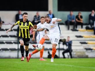 """Lyra-Lierse ligt uit het bekertoernooi na een zware nederlaag tegen 1B-club Deinze: """"Alle focus kan nu naar de competitie"""""""