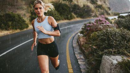 Daarom trillen je spieren tijdens het sporten (en dit kan je eraan doen)