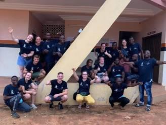 Werkbezoek en jongerenreis naar zusterstad in Afrika lopen af met een sisser: zes deelnemers besmet en in quarantaine in Benin