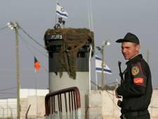 16 politiemannen dood na aanval op grenspost Egypte