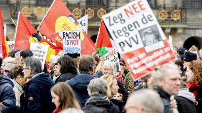 """Betoger bedreigt Baudet met de dood: """"Als je Thierry dood wil schieten, zeg dan paf"""""""