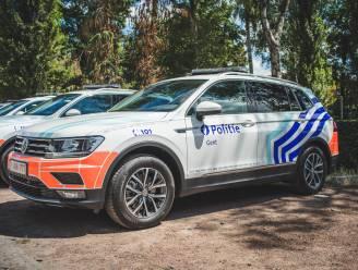 Politiezone Pajottenland vult wagenpark aan met drie nieuwe auto's