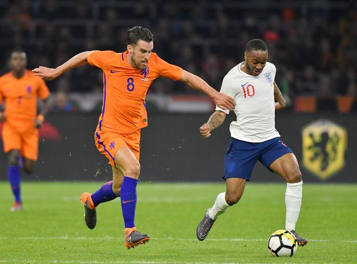 Wellicht dat speelminuten bij Genoa er voor kunnen zorgen dat Strootman weer wordt opgeroepen voor het Nederlands Elftal.