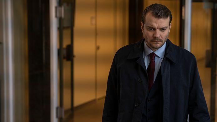 The Investigation. Naar het waargebeurde verhaal over de moord op een journaliste door de Deense uitvinder Peter Madsen.