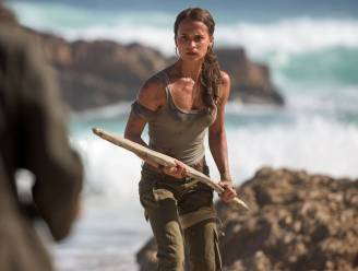 Netflix gaat animeseries over Tomb Raider en Skull Island maken